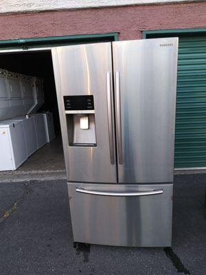 Refrigerator Samsung for Sale in Las Vegas, NV