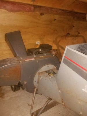 Woodchipper for Sale in Palatine, IL