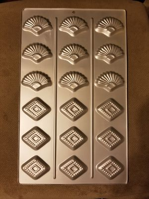 Unusual Candy Mold for Sale in OH, US