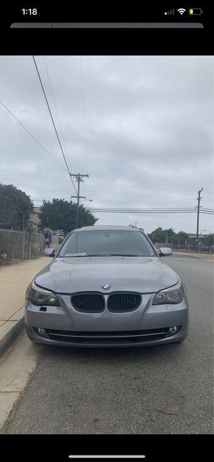Bmw 2006 525i for Sale in San Diego, CA