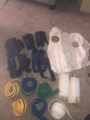 Karate gear, Taekwondo gear for Sale in York, PA