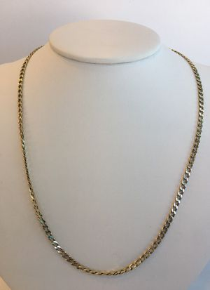 Yellow Gold Chain 14KT '18Inches for Sale in San Diego, CA