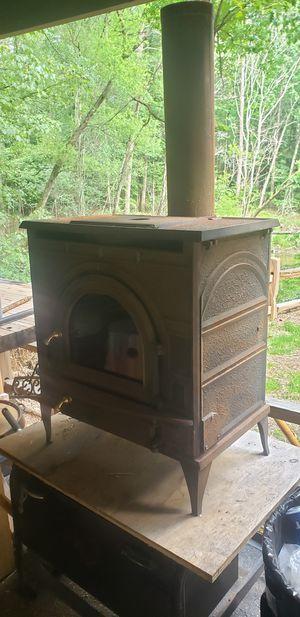 Dutch West wood burner for Sale in Cumming, GA