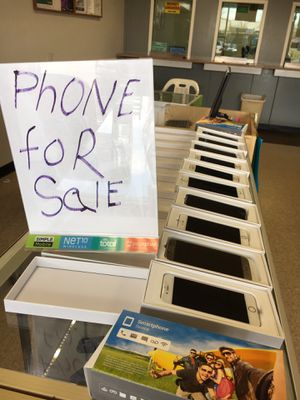 Iphone far sale iphone samsung unlocked for Sale in Sudley Springs, VA