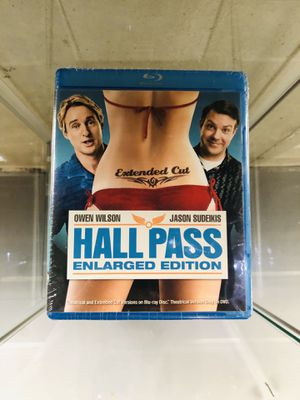 Hall Pass Blu-ray for Sale in Brighton, CO