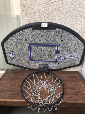 Basketball Backboard & Hoop for Sale in Las Vegas, NV