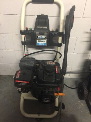 Pulsar pressure washer 2700psi for Sale in Orlando, FL