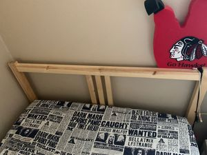 Ikea twin bed frame for Sale in Beaverton, OR