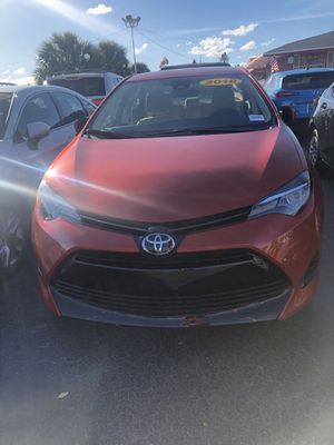 All Toyota's for Sale in Pembroke Pines, FL