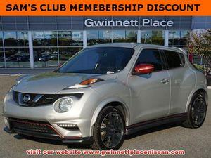 2015 Nissan JUKE for Sale in Duluth, GA