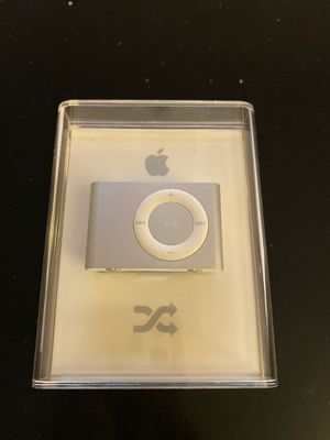 APPLE IPod shuffle 1gb for Sale in Queens, NY
