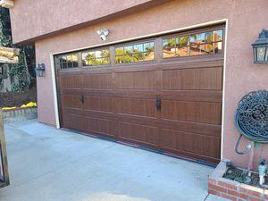 Garage Doors for Sale in Buena Park, CA