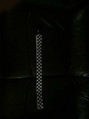 Vans checkered belt for Sale in Escondido, CA
