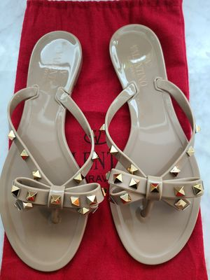 Valentino Sandals size 8 for Sale in Bevier, MO