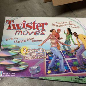 Twister Board Game for Sale in Corona, CA