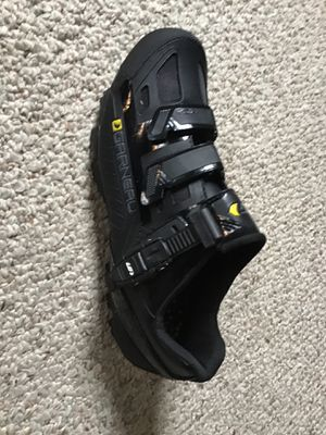 Garneau Cycling Shoes size 10 USA/ 41 EU for Sale in Hinsdale, IL