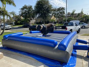 Mechanical bull for Sale in Los Angeles, CA