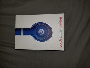 Beats studio wireless for Sale in Henderson, NV
