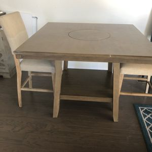 Dining Table Set for Sale in Bolingbrook, IL