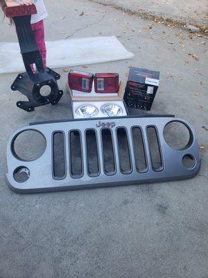 Partes para jeep for Sale in San Bernardino, CA