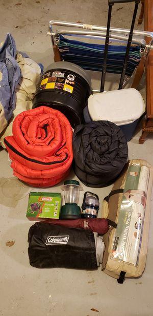 Camping Gear for Sale in Virginia Beach, VA