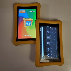 2 Amazon Fire 7 Kids for Sale in Landover, MD