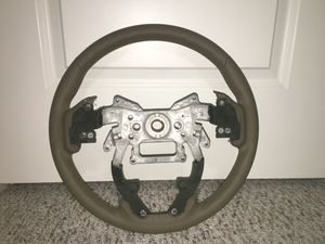 2011-2013 Acura MDX steering wheel ( BRAND NEW!!!) for Sale in Wayland, MA