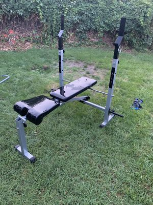 Weight bench for Sale in Pasco, WA