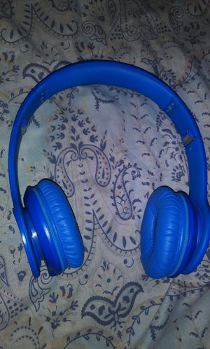 Headphone beats for Sale in Dallas, TX
