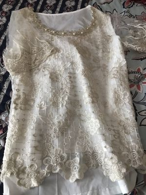 Blouse for Women's size medium for Sale in Poway, CA