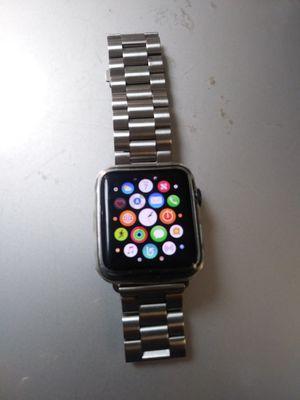 Apple watch 3 gen gps great condition for Sale in Philadelphia, PA