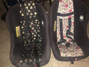 Used girl car seats for Sale in Modesto, CA