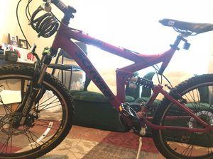 Aluminum Frame Bike for Sale in Houston, TX