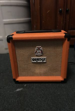 Orange crush 12L for Sale in Montclair, CA