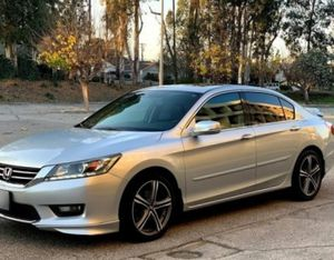 Low.Price 2013 Honda Accord EX-L FWDWheelsss/Navigation for Sale in Chula Vista, CA
