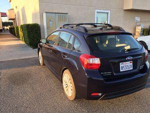 2015 Subaru Impreza 77500 mi salvage good condition for Sale in Modesto, CA