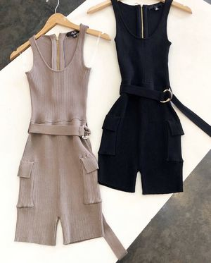 Ribbed romper for Sale in Torrance, CA