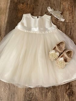 Flower Girl Dress Bundle for Sale in Vancouver,  WA