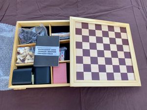 New Chess 7in1 game for Sale in Long Beach, CA