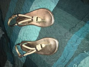 Michael kors sandals for Sale in Katy, TX