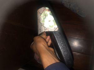 Gucci Slides for Sale in Philadelphia, PA