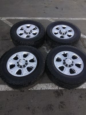 Wheels and tires for Sale in West Sacramento, CA