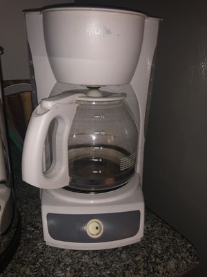 Coffee Maker for Sale in Honolulu, HI