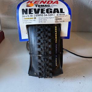 Bike Tire 26 X 2.10 for Sale in Boca Raton, FL