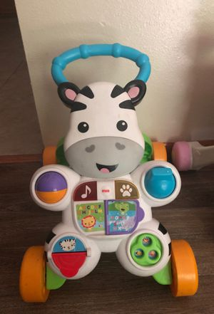Kids push (learn to walk toy) for Sale in Loveland, CO