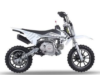 Fully Automatic 60cc dirt bike for Sale in Ashburn,  VA