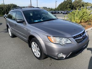 Subaru Outback for Sale in Richmond, CA
