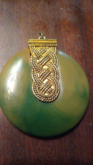 Antique Max Factor Perfume Pendant for Sale in Greenwood, MS