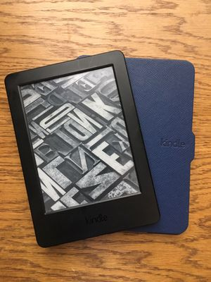 Amazon Kindle 7th Generation for Sale in Lathrop, CA