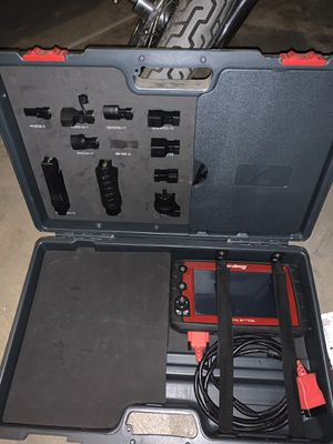 Snap on scanner for Sale in Glendale, AZ